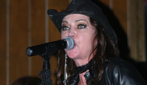"""Live-Tipp: Stacie Collins am 24. Juni in der """"Blues Garage"""". Foto: Bratke"""