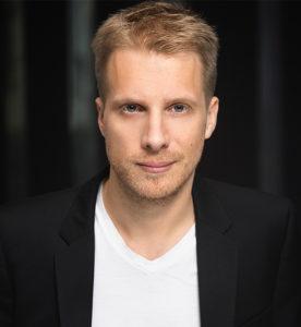 Heimspiel: Hannovers Comedian Oliver Pocher. Foto: Nadine Dilly