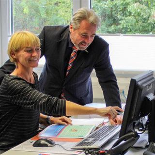 Stadtverwaltung will Bildungs- und Teilhabepaket fördern