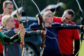 Volltreffer: Der Frauensporttag als Dauerbrenner im Regionssportbund
