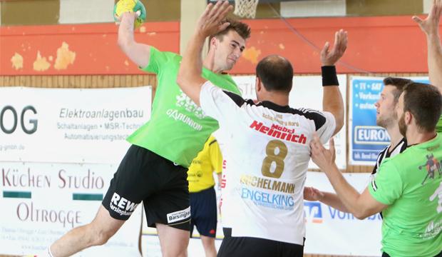 die recken handball