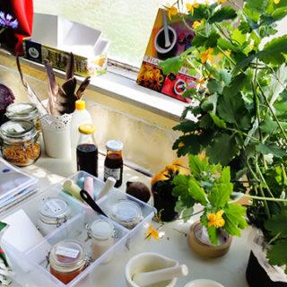Kunstschule Noa Noa bietet Raum für kreative Köpfe