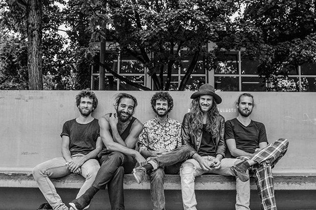 Aus München: The Whiskey Foundation präsentieren ihr neues Album auch in Hannover. Foto: Markus Sawollek