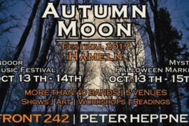 Das Autumn Moon-Festival in Hameln geht in die dritte Runde
