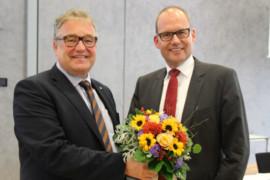 Ulf-Birger Franz macht weiter