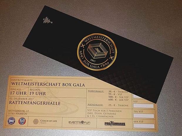 Tickets: Eintrittskarten sind auch in Barsinghausen erhältlich.