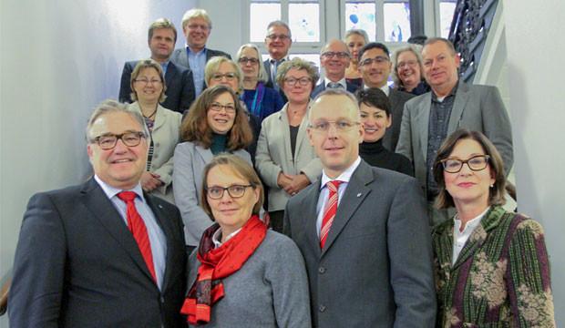 """Pilotprojekt in Burgwedel: """"Demenzsensible Kommune"""""""