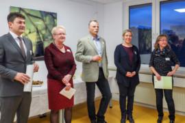Futura Personalentwicklung weiht neue Räumlichkeiten in Hannover ein