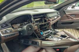 Über 100 Autoaufbrüche in nur sieben Wochen