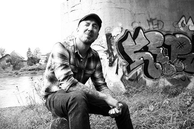 Erstes Soloalbum: Chris Witt