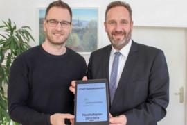 Region Hannover genehmigt Doppelhaushalt in Rekordzeit