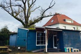 Team Kultur & Kaffee in Benthe hat die Arbeit aufgenommen