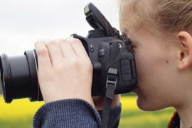 Team Jugend- und Familienbildung: Tolle Angebote in den Osterferien