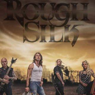 Rough Silk präsentieren neues Album im ASB-Bahnhof