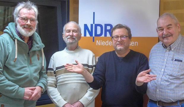 Verein für Orts- und Familienkunde Barsinghausen in der Plattenkiste