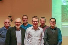 Kreisfusion ein historischer Tag in Hannovers Fußballgeschichte