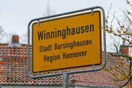 Neu: Dorfrundgang mit dem Bürgermeister in den Ortsteilen
