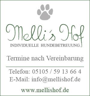 Mellishof