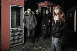 Retro-Rock mit PRISTINE im Mephisto