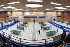 TT-Pirates aus Langreder entern Spitzenplatz im Calenberger Tischtennis