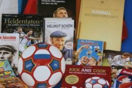 Lektüre für den WM-Tisch