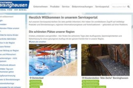 Stadtwerke Barsinghausen bieten neuen Service an