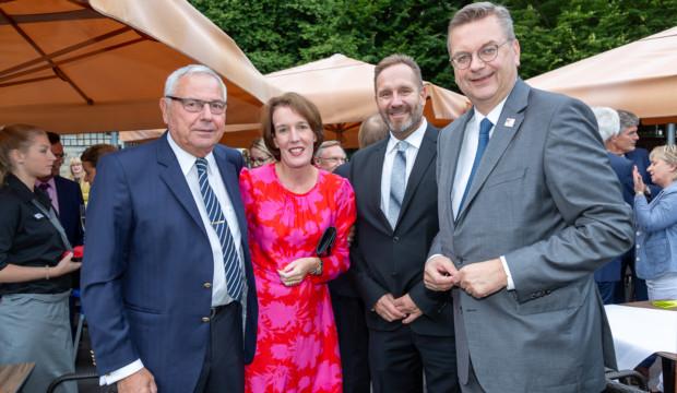 Das Martinshorn des Niedersächsischen Fußballs wird langsam leiser