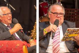 50 Jahre ASB in der Region Hannover – Aus Barsinghausen in alle Welt