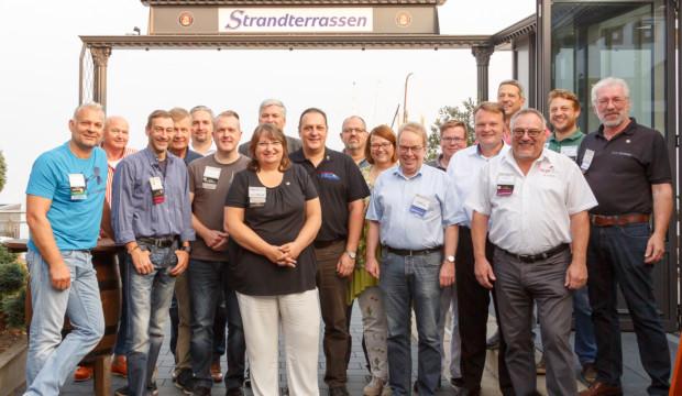 Unternehmerteam Gustav Hertz Wunstorf lädt ein zum Netzwerkabend