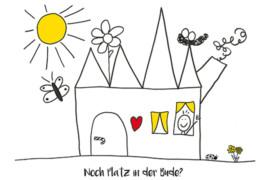 Pflegekinder: Zukunft braucht Familie