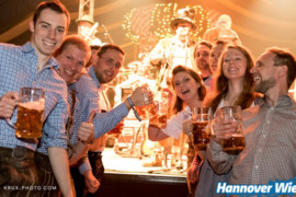 """Viele Events: Tipps und Trips für den """"Goldenen Oktober"""""""