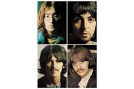 """Das """"Weiße Album"""" der Beatles feiert sein 50-jähriges Jubiläum"""