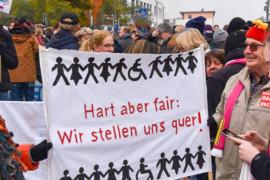 Barsinghausen ist kein Gau-Land