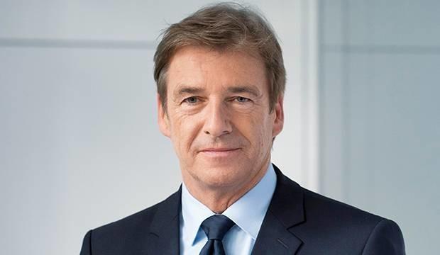 Dr. Volker Schmidt zu Gast beim Gehrdener Wirtschaftsforum