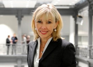 Weltflüchtlingstag 2019: Doris Schröder-Köpf, die Landesbeauftragte für Migration und Teilhabe, dankt allen, die sich in der Flüchtlingshilfe engagieren.
