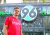 Hannover 96 - Sebastian Jung