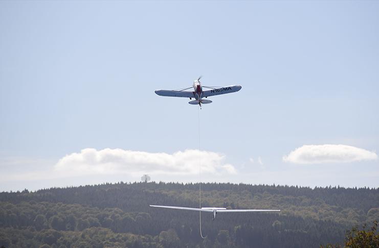 Modellfluggruppe Barsinghausen