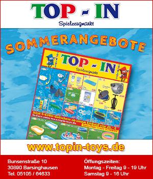 TopIn Sommer 2019