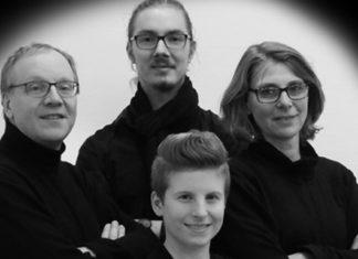 Das Vocalconsort Hannover gastiert in der Klosterkirche Barsinghausen.