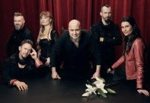 Schandmaul kommt mit dem neuen Album ARTUS ins Capitol Hannover. Foto: Robert Eikelpoth