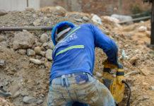 Kräftig zugelegt: Das Bauhauptgewerbe hat in Niedersachsen 2019 ein Umsatzplus von 10 Prozent erzielt.