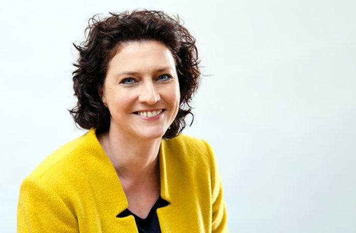 Niedersachsens Gesundheitsministerin Dr. Carola Reimann. Foto: Tom Figiel