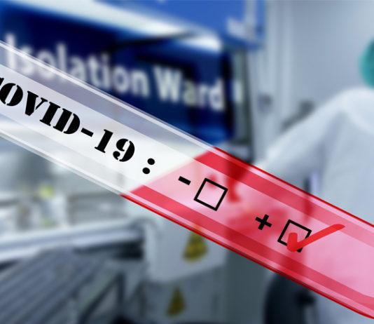 Die Zahl der mit dem Coronavirus infizierten Menschen in der Region Hannover steigt weiter - auch die Zahl derjenigen, die auf der Intesnivstation behandelt werden müssen.
