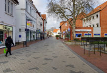 Das Wirtschaftsleben ist in Barsinghausen nahezu vollständig zum Erliegen gekommen. Die Wirtschaftsförderung der Stadt bietet Gewerbetreibenden Unterstützung in der Corona-Krise an. foto:kasse