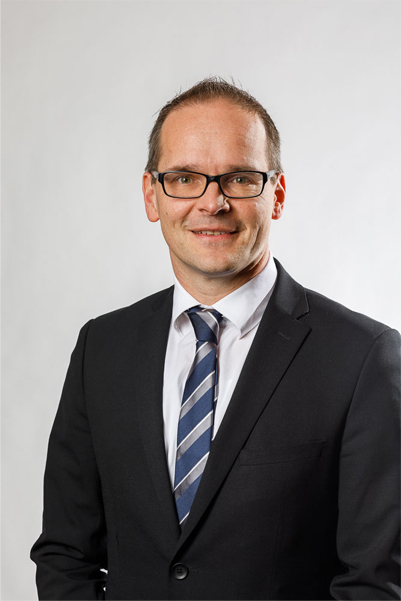 Niedersachsens Kultusminister Grant Hendrik Tonne. Foto: Nds. Staatskanzlei