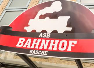 Fahrkartenschalter öffnet wieder: Ab Montag, 4.Mai 2020, können im ASB-Bahnhof wieder Fahrkarten gekauft werden. Foto: ASB