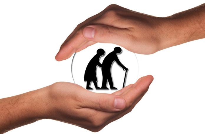Todesfälle häufen sich: Die Region Hannover hat einen Aufnahmestopp für Alten- und Pflegeheime verfügt.