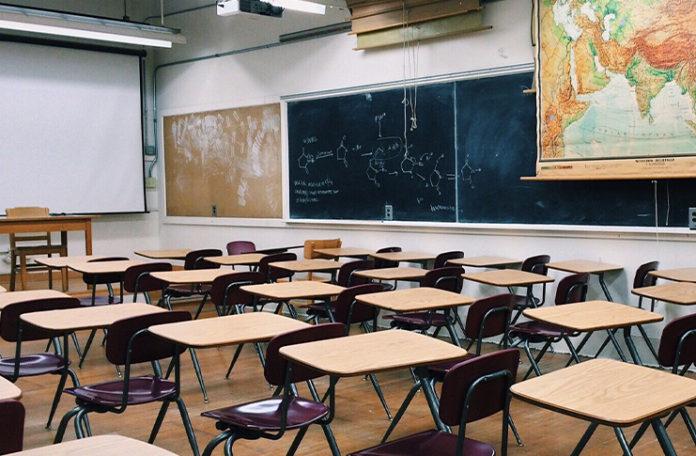 Unterrichtsversorgung